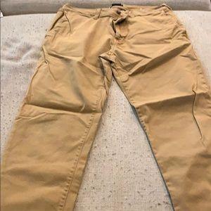 American Eagle pants 34X32